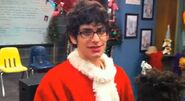 Matt Clause