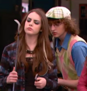 Jade and Sinjin