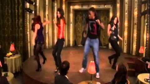 Victorious Locked Up All I Want is Everything Full Performance