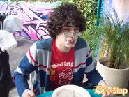 Robbie oatmeal
