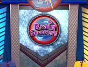 Brain Squeezers Logo