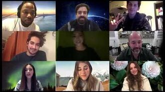 Victorious Virtual Celebration Dan Schneider & Victorious Cast Reunite for 10th Anniversary