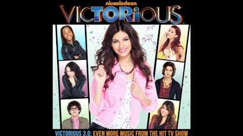 Victoria Justice ft. Ariana Grande- L.A. Boyz- ft. Victorious Cast-Victorious