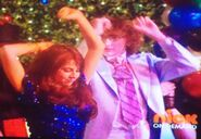 Sinjin tries to dance with Trina