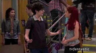 Cat Robbie (Victorious) - Bohemian Like You