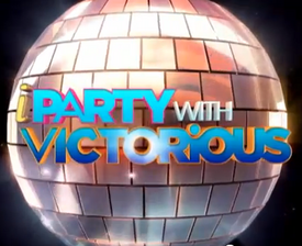IParty with Victorious1