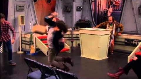 Victorious Cell Block Promo