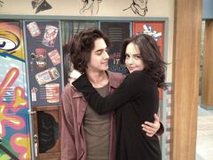 Cute bade elavan moment