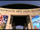 Hollywood Arts High School