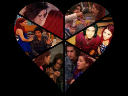 victorious tori and beck fanfiction