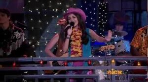 Victoria Justice feat