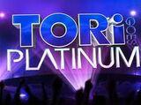 Tori Goes Platinum