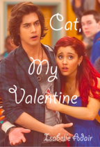 Wattpad Story 'Cat, My Valentine' by Isabelle-Adair