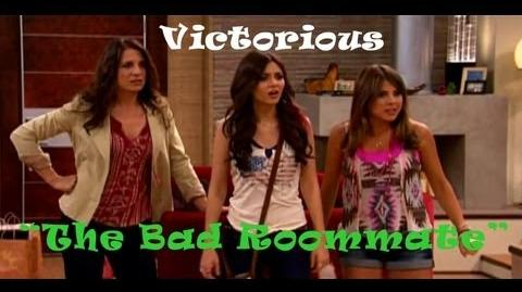 "Victorious ""The Bad Roommate"" (Sneak Peek) 8 p.m (ET"