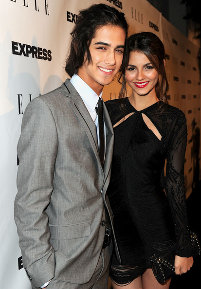 Avan jogia and victoria justice dating on victorious