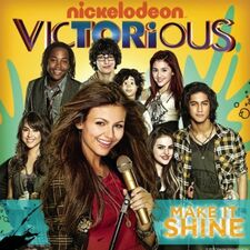 Victoria Justice - Make It Shine