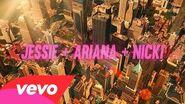 Jessie J, Ariana Grande, Nicki Minaj - Bang Bang ft
