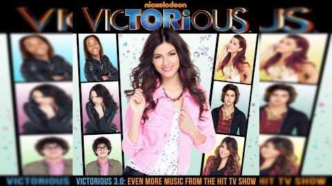 2013 Victoria Justice 03 Bad Boys