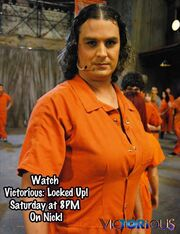 LockedUp Prisoner