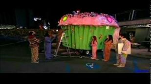 """HD Victorious - """"Terror on Cupcake Street"""" Official Promo"""