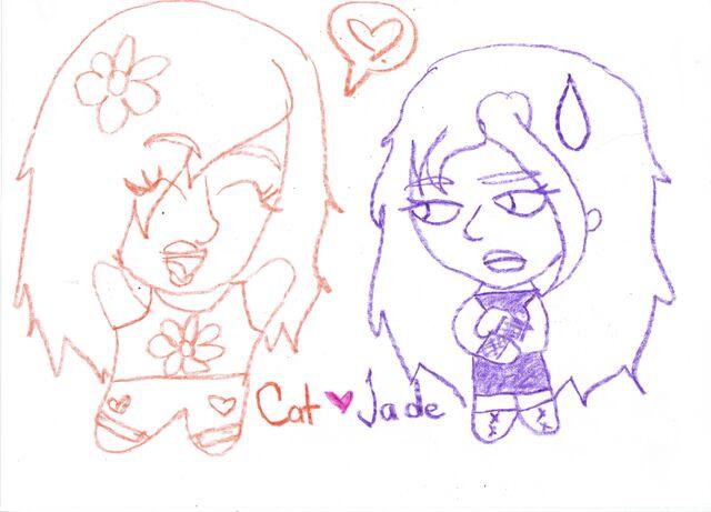 File:Cat and Jade Chibis by EmoGirl1820.jpg