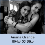 File:Ariana grande with elizabeth gillies bE2DZff.info.jpg