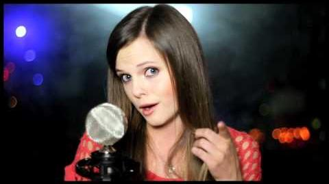 Tiffany Alvord - The Reason is You (Original Song)