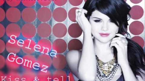 Selena Gomez - I Promise You (Full HQ) w Lyrics