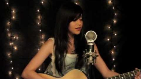 The One That Got Away- Katy Perry (cover) Megan Nicole