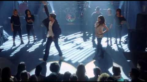 New classic - Another Cinderella story - Andrew seeley and Selena Gomez