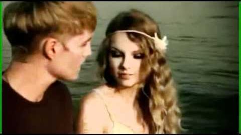 Enchanted - Taylor Swift (Fan Made Music Video)
