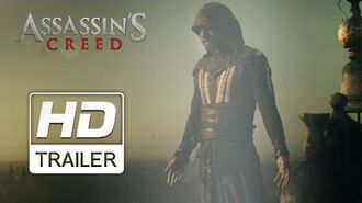 Assassin's Creed Trailer Oficial 2 Legendado HD-0