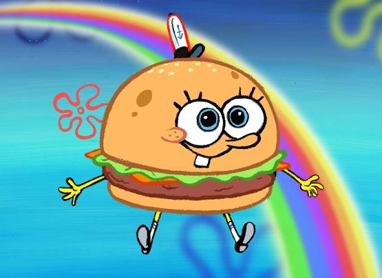 Spongebob-Krabby-Patty