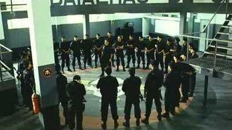 Elite Squad - Trailer