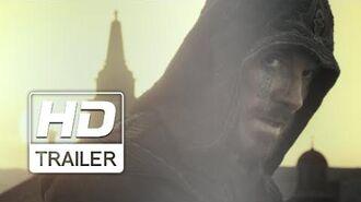 Assassin's Creed Trailer Oficial Legendado HD