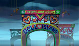 Lonely Haunts Club 2 - Doll Island (Title Card)
