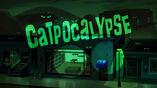Catpocalypse (Title Card)