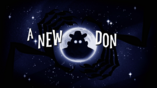 A New Don (Title Card)
