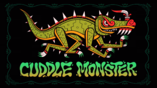 Cuddle Monster (Title Card)