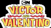 Victor And Valentino Logo