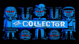 The Collector (Title Card)
