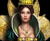 Царица Катарина (иконка)
