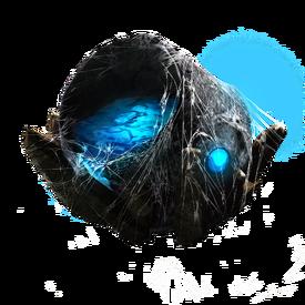 Паучье гнездо