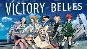 Victory Belles Kickstarter
