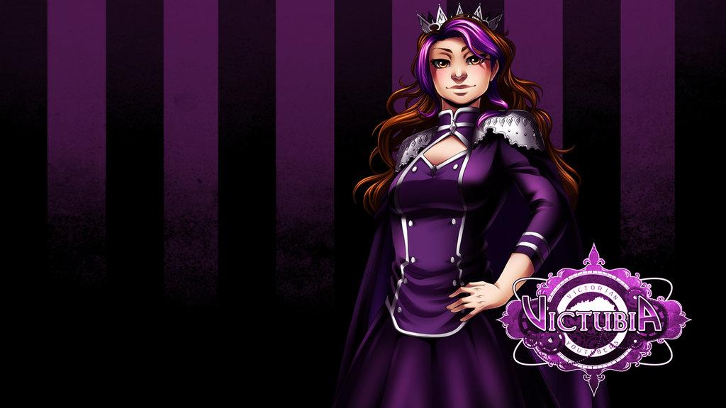 Queen Minx Victubia Wiki Fandom Powered By Wikia