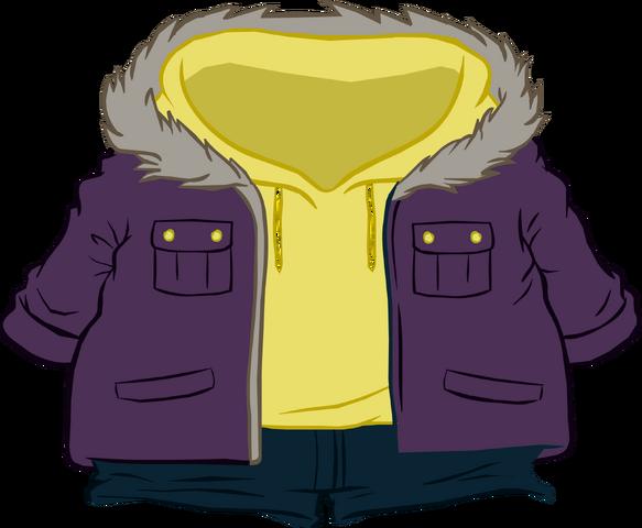 File:Purple Parka icon.png