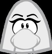 Winged Eyeliner icon