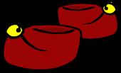 Festive Footwear icon