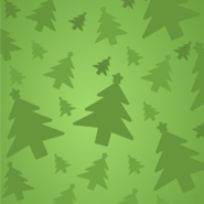 Evergreen Trees Player Card