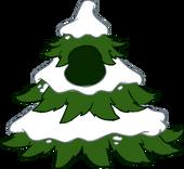 Tree Costume icon